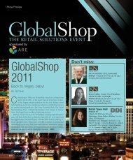 GlobalShop 2011 - DDI