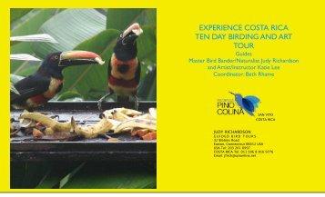 Costa Rica Trip 2012 - WordPress – www.wordpress.com