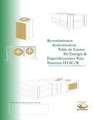 Catálogo técnico en español - ServiPartes