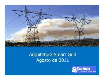 Consórcio Smart Grid BPL/PLC 300820111626051.pdf - Soluções