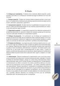 Propuestas para el diseño y aplicación de incentivos - Page 7