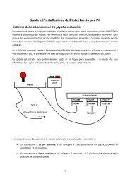 Manuale Carrozzina - AIRLab