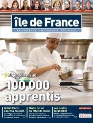 Objectif en vue - Ile-de-France