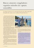Ley de pesca sostenible - Friend of the Sea - Page 2