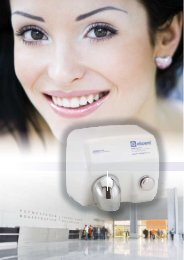 Catalogo Linea Igiene - Elicent