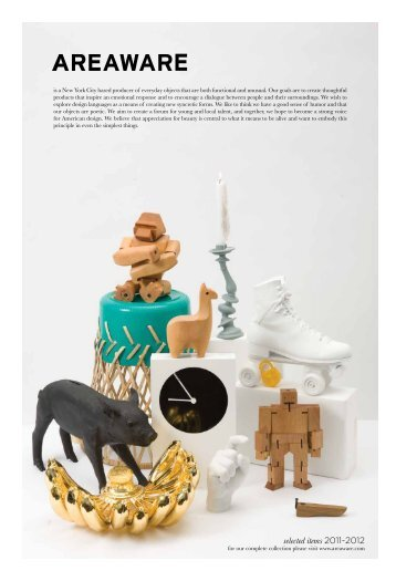 selected items 2011-2012 - Nordic Urban