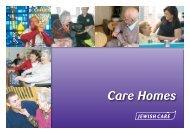 Read more... - Jewish Care