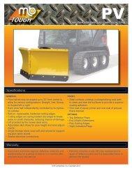 Printable Brochure - MB Companies, Inc.