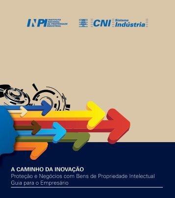 Guia do empresário - Inpi