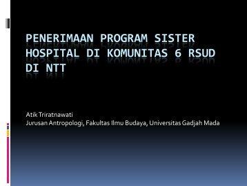 Atik Triratnawati.pdf - Kebijakan Kesehatan Indonesia