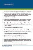 KURZANLEITUNG - Seite 4