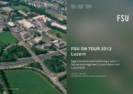 Programm - FSU