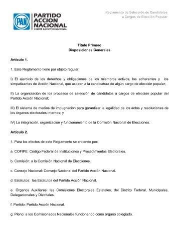 Elección Popular - Instituto Electoral y de Participación Ciudadana ...