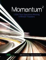 1,500 Tour Operators Moving 9 Million Travelers - NTA Services, Inc ...