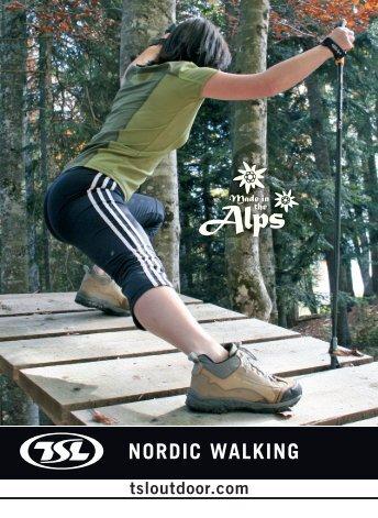 NORDIC WALKING - TSL Outdoor