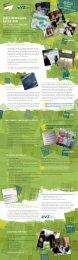 Neues Ausschreibungsthema 2013 - Stiftung