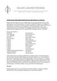 Ladda ner pdf - Sveriges läkarförbund