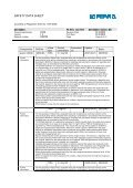 SAFETY DATA SHEET - TWL-Technologie GmbH - Page 5