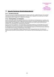 IT-Spezialistenprofil Level 2, Juni 2004