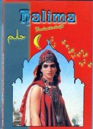 Halima Nr.2 Jg.12 - 2001