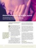 Alkoholafhængighed en kronisk sygdom - Socialstyrelsen - Page 4