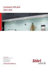 Flyer (PDF) - Störi Licht AG