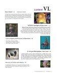 Visual Language Magazine Contemporary Fine Art Vol 3 no 9  - Page 7