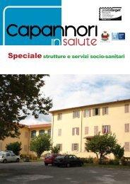 Marzo 2009 - Comune di Capannori