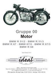 BMW R 67/3 BMW R 68