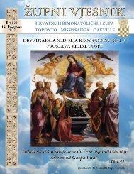12. kolovoza 2012 - Župa Naše Gospe Kraljice Hrvata