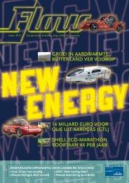 Flow magazine najaar 2012 - Linde Gas Benelux