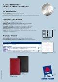 Chronoplan Classic Midi Slim – kleines Format mit großem Umsatz ... - Seite 2