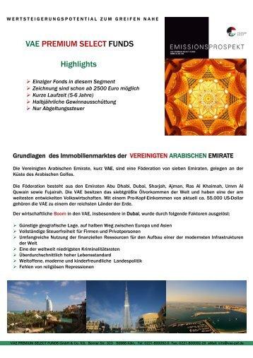 Factsheet - Vae-psf.de