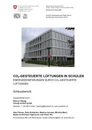 CO2-Steuerung (pdf 3 MB) - energie-cluster.ch