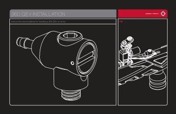 360 QEV INSTALLATION - P8ntbox