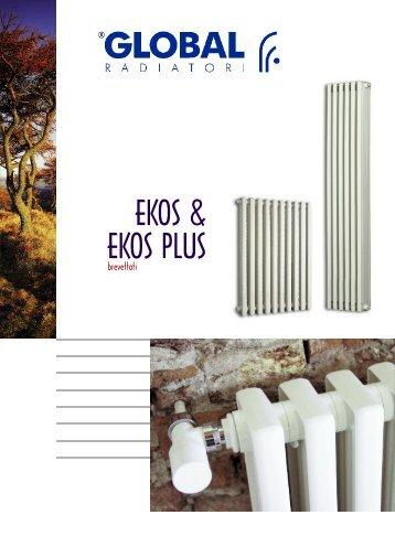 EKOS & EKOS PLUS - Global