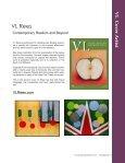 Visual Language Magazine Contemporary Fine Art Vol 3 No 10  - Page 3