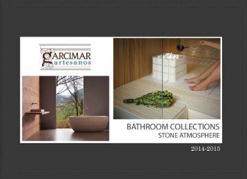 Catálogo Baños - Garcimar Artesanos