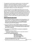 Application for ADA Paratransit Service - The County Connection - Page 2