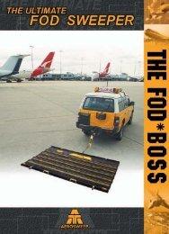 FOD BOSS - Team Eagle Ltd.