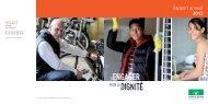 Rapport d'activité 2012 - Hospice général