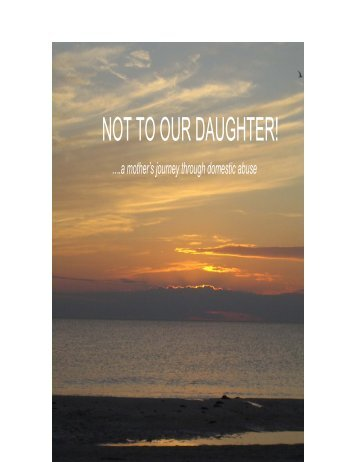 NOT TO OUR DAUGHTER! - North Memorial Health Care