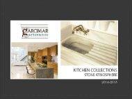 Catálogo Cocinas - Garcimar Artesanos