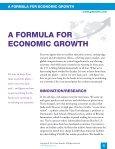 A FORMULA FOR ECONOMIC GROWTH - Gazelles - Page 2