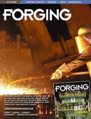 2013 Editorial Calendar - Penton Manufacturing & Supply Chain ...
