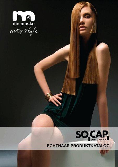 SOCAP-ORIGINAL HAIREXTENSIONS