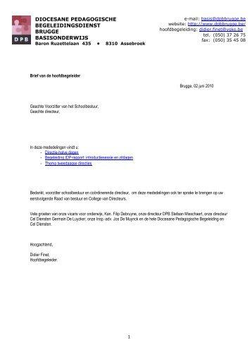 Juni 2010 - DPB Brugge