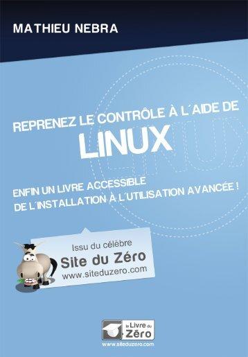 installer Linux dans une machine virtuelle