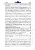 GRUPA KAPITAŁOWA CERSANIT - Rovese S.A. - Page 3
