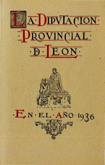 Descargar libro en PDF - Biblioteca Digital Leonesa